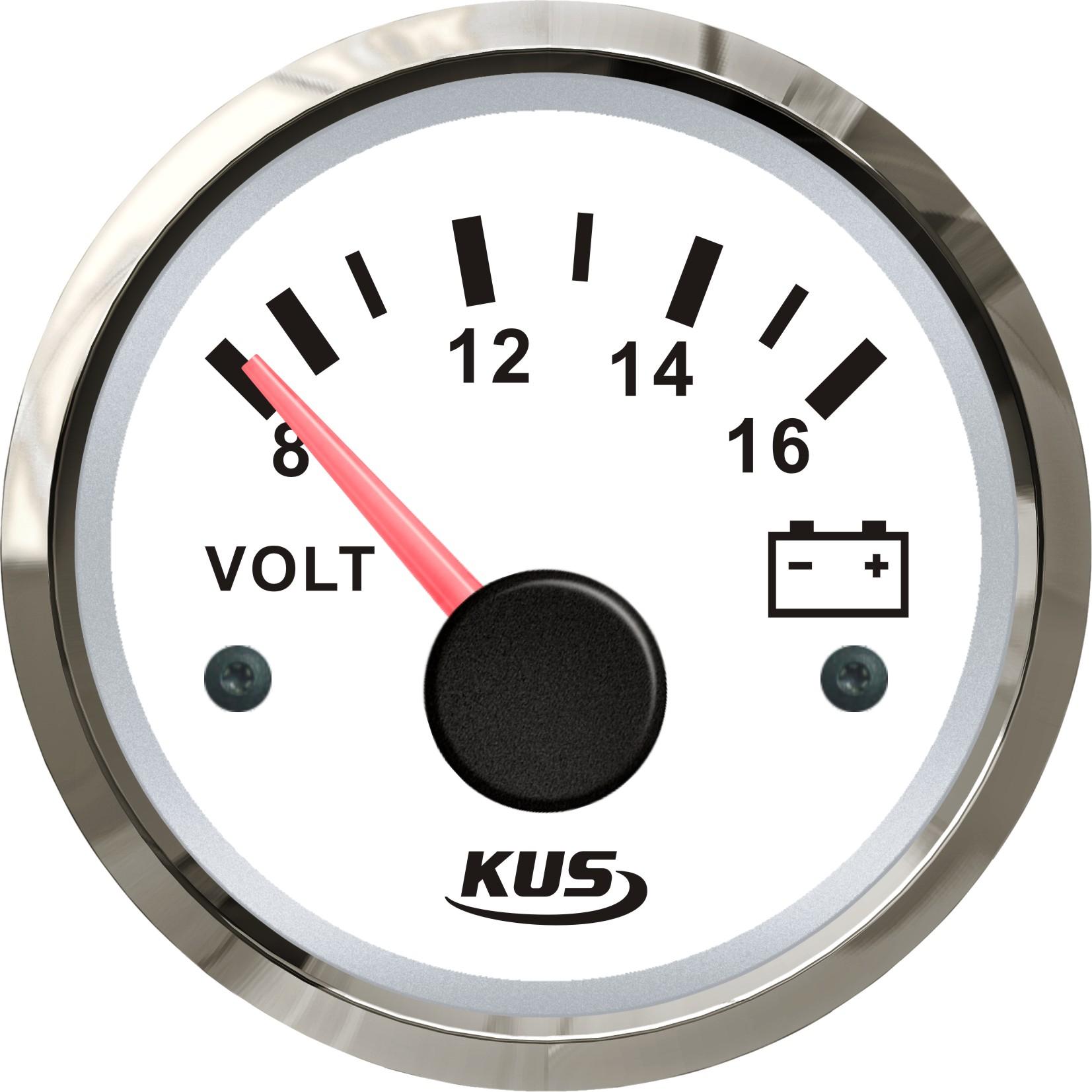 Voltmeter Matches Evinrude Johnson Suzuki Outboard Gauges Wiring Diagram